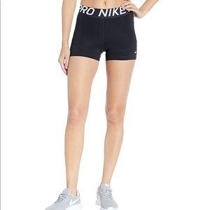 Nike Pro Compression Shorts
